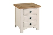 Rossmore Furnitures Savignon Bedroom Locker