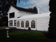 MARQUEES FOR HIRE MONAGHAN AVAILABLE FROM LOUTH MEATH MARQUEE HIRE, IRE