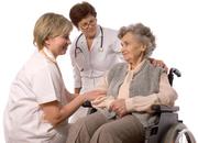 Patient safer moving & Handling