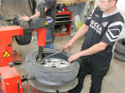 High Quality Tyres in Cavan and Monaghan - Gortnacarrow Tyre Service