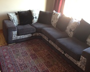 Corner Couch For Sale - Excellent Condition