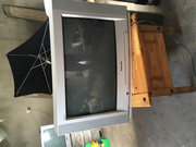 For Sale-  Old style Lage back TVs