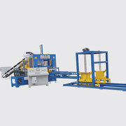 Automatic Hydraulic Baking-free Brick Machine