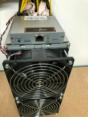 Selling BitmainAntminer Z11, with 2 Years mfg warranty.
