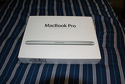 Brand New Apple Macbook Pro Sealed