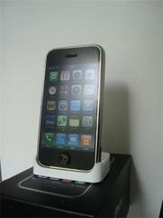 Apple iPhone 3GS 32 GB (Black) For $175
