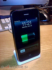 Brand New Apple Iphone 3GS 32GB Sealed And Unlocked