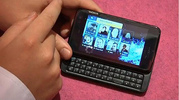 Brand New Nokia N900 just lauch