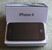 Buy New factory unlocked apple iphone 3Gs and 4G XMAS BONANZA